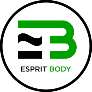 logo esprit body coaching sportif montpellier
